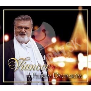 Peter Dvorský - Vianoce s Petrom Dvorským od 7,59 €