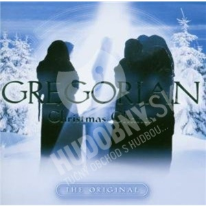 Gregorian - Christmas chants od 39,99 €