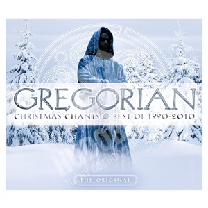 Gregorian - Christmas chants + Best of (2CD) od 20,99 €