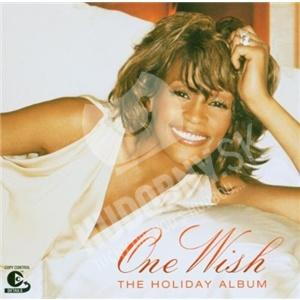 Whitney Houston - Christmas - one wish od 5,39 €
