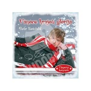 Petr Kotvald - Vánoce hrajou Glórijá (Vánoční koncert) od 5,88 €