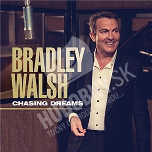 Bradley Walsh - Chasing Dreams od 13,69 €