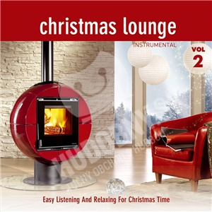 X-mas lounge club - Christmas lounge 2 od 9,99 €