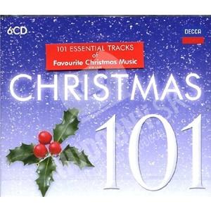 VAR - 101 Christmas (6CD) od 16,98 €