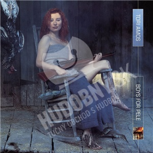 Tori Amos - Boys for Pele (Deluxe 2CD edition) od 18,29 €