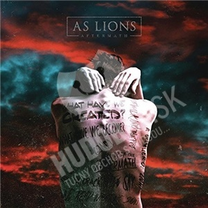 As Lions - Aftermath od 4,69 €