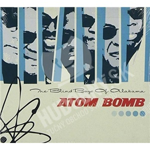 Blind boys of alabama - The atom bomb od 14,19 €
