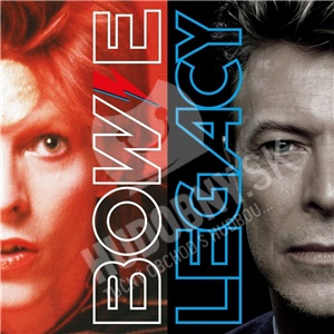 David Bowie - Legacy (The Very Best Of David Bowie) od 15,99 €