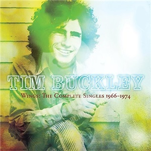 Tim Buckley - Wings: The Complete Singles 1966-1974 od 14,99 €