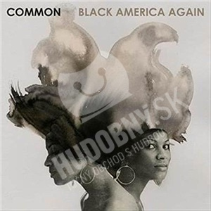 Common - Black America Again od 14,19 €