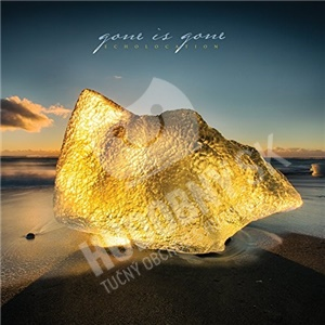 Gone Is Gone - Echolocation od 13,19 €