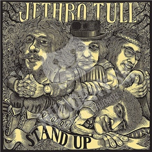 Jethro Tull - Stand Up (CD+DVD) od 37,99 €