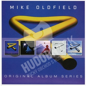 Oldfield - Original album series(5CD) od 19,98 €