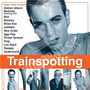 OST - Trainspotting (Original motion picture soundtrack) od 14,29 €