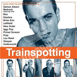OST - Trainspotting (Original motion picture soundtrack) od 14,29 €