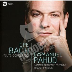 VAR - CPE Bach: Flötenkonzerte od 14,99 €