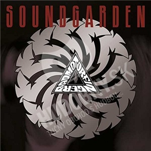 Soundgarden - Badmotorfinger (Deluxe 2CD edition) od 16,99 €