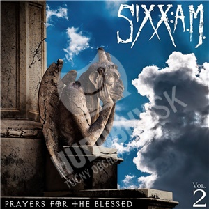 Sixx: A.M. - Prayers For The Blessed od 13,99 €