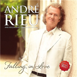 André Rieu - Falling In Love od 14,19 €
