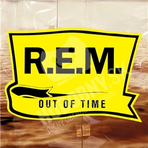 R.E.M. - Out Of Time (25th Anniversary 2CD edition) od 23,99 €