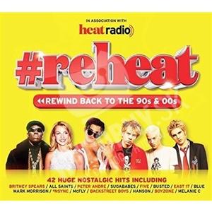 VAR - #reheat (2CD) od 4,69 €