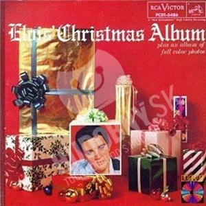 Elvis Presley - Elvis' Christmas Album od 9,99 €