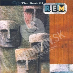 R.E.M. - Best of REM od 14,99 €
