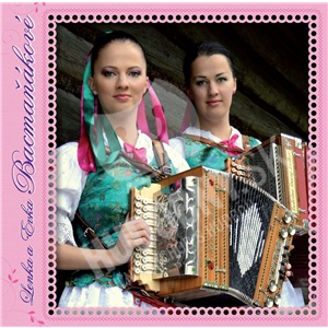 Lenka a Evka Bacmaňákové - Lenka a Evka Bacmaňákové od 7,89 €