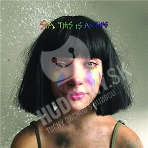 Sia - This is Acting (Deluxe) od 16,49 €