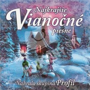 Profil - Najkrajšie Vianočné Piesne od 0 €