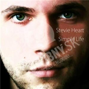 Heart Stevie - Simple life od 9,28 €
