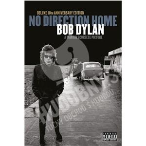 Bob Dylan - No Direction Home: Bob Dylan (DVD) od 14,19 €