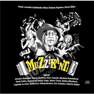 OST - Muzzikanti (Original motion picture soundtrack) od 16,98 €