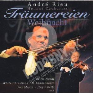 Andre Rieu & Helmut Zach - Träumereien zur Weihnacht od 8,99 €