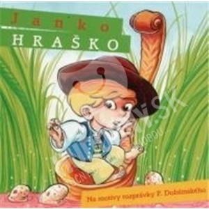 Rozprávky - Janko Hraško od 5,89 €