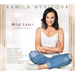 Kamila Nyvltová - Moje lásky od 8,78 €