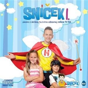 Sníček - Sníček (detské pesničky) od 10,99 €