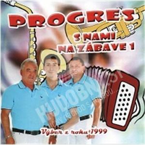 Progres - S nami na zábave/Výber z roku 1999 od 8,49 €