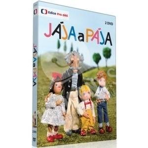 VAR - Film Jája a Pája (2DVD) od 10,89 €