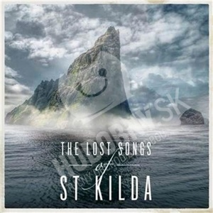 Trevor Morrison - The lost songs of st kilda od 16,09 €