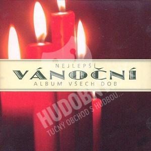 VAR - Nejlepší Vánoční Album Všech Dob (2CD) od 6,49 €
