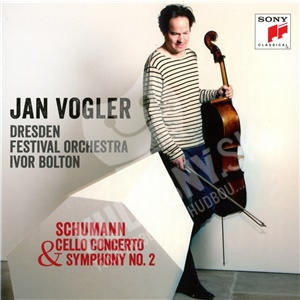 R, Schumann - Cello concerto  & Symphony No.2 od 14,99 €