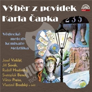 VAR - Výběr z povídek Karla Čapka od 6,79 €