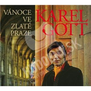 Karel Gott - Vánoce ve Zlaté Praze (Vinyl) od 13,69 €