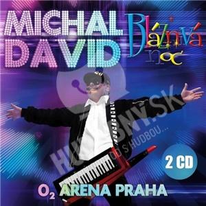 Michal David - Bláznivá noc (2CD) od 10,89 €