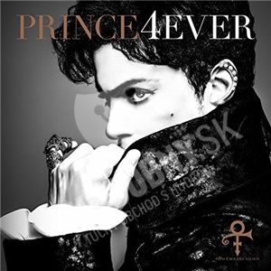 Prince - Prince4ever (2CD) od 16,29 €