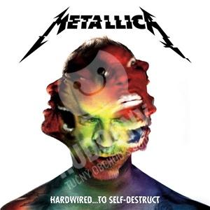 Metallica - Hardwired…To Self-Destruct - Deluxe (3x Vinyl) od 78,99 €