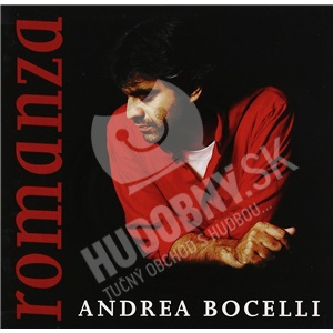 Andrea Bocelli - Romanza - Remastered 20th od 14,89 €