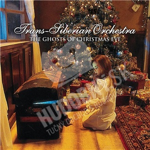 Trans-Siberian Orchestra - The Ghosts Of Christmas Eve od 14,89 €