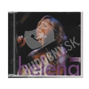 Helena Vondráčková - Recitál/Live/Digipack od 11,08 €